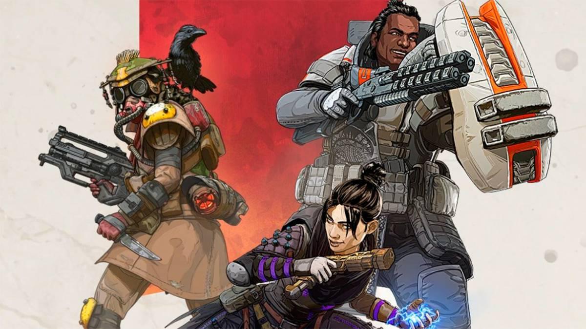Apex Legends, el Battle Royale free-to-play de los creadores de Titanfall