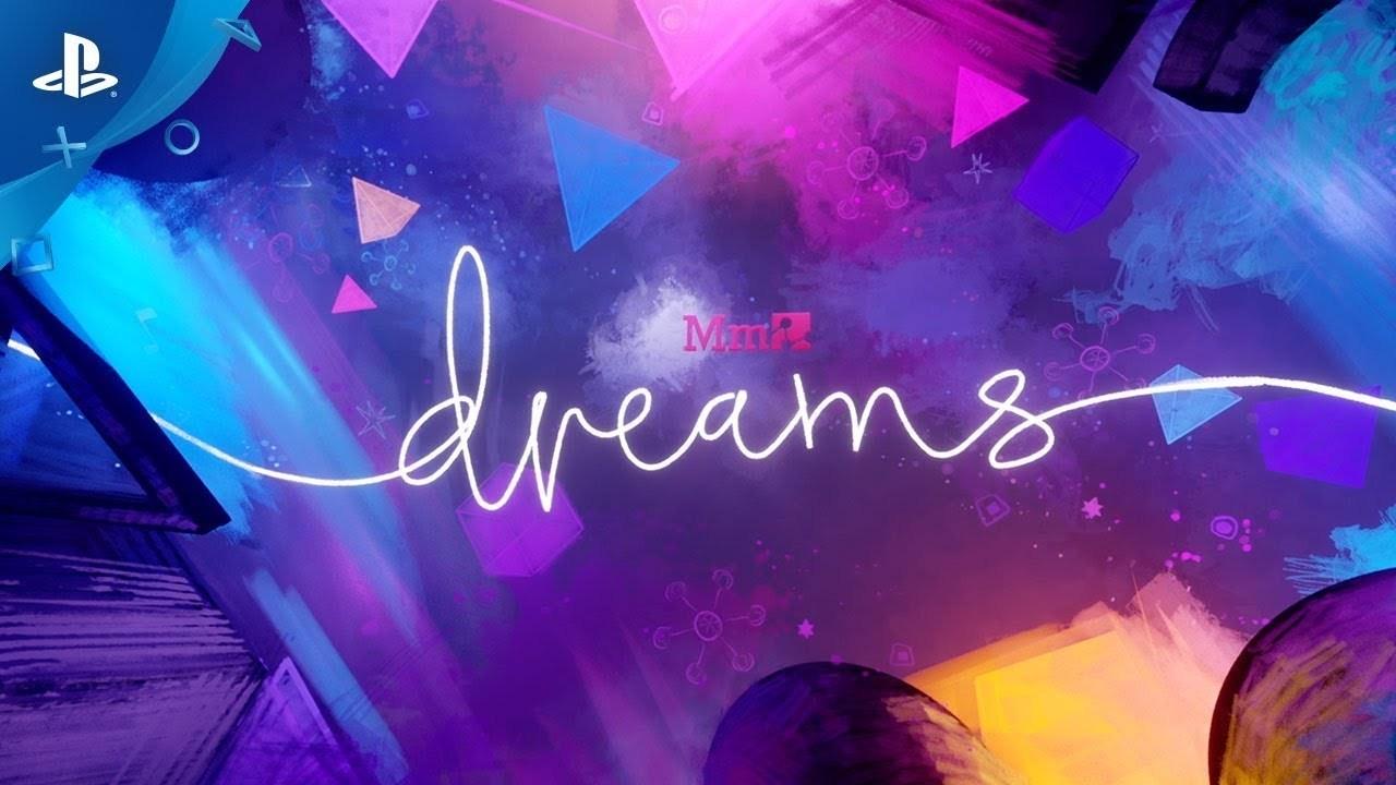 El creador de contenido de Dreams se lanzará en primavera como Early Access