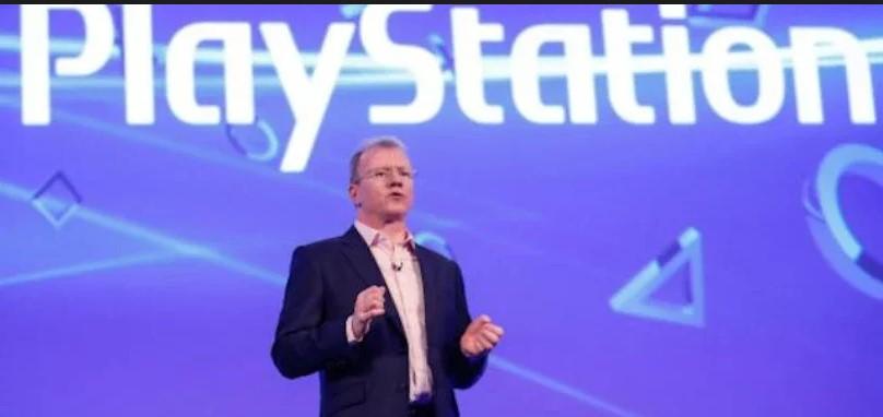 Jim Ryan, nuevo CEO y presidente de Sony Interactive Entertainment