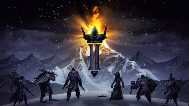 Anunciado Darkest Dungeon 2