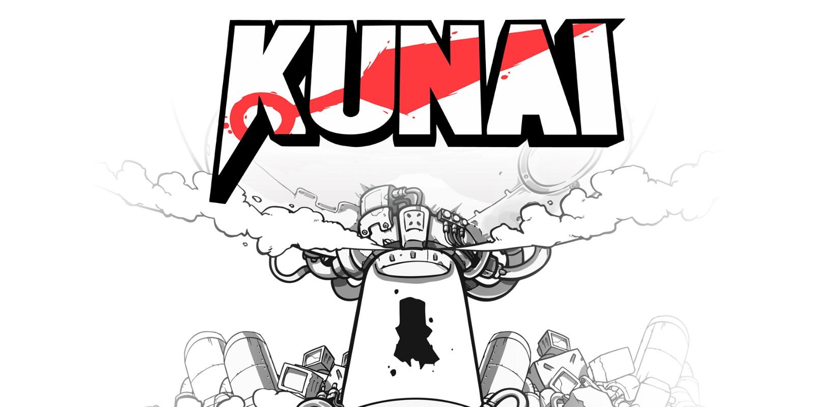 Kunai es un adorable pero cabroncete Ninja