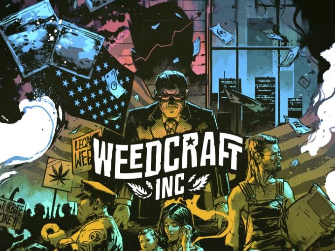 Weedcraft Inc. ya tiene fecha de subidón