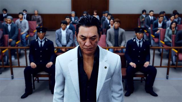 Sega detiene la venta de Judgement tras arresto de uno de sus actores