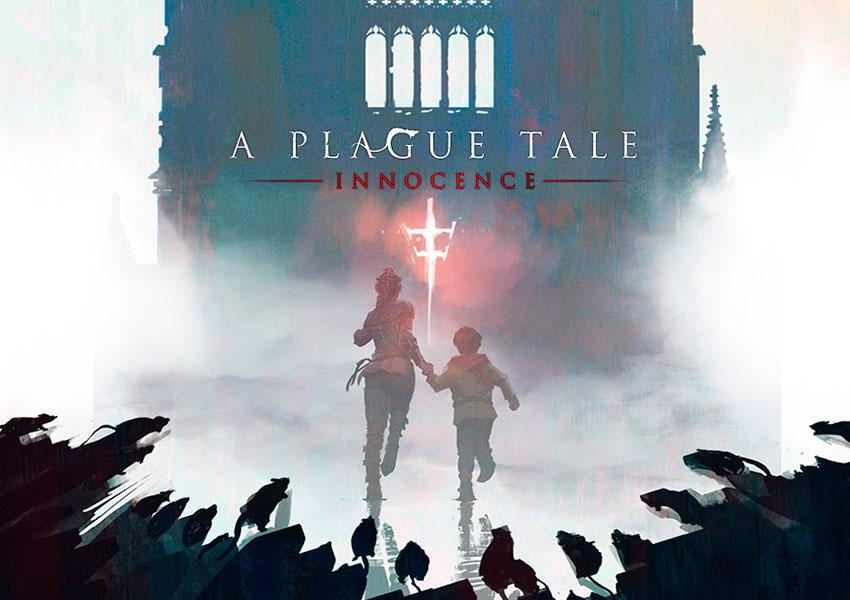 Trailer final para A Plague Tale: Innocence
