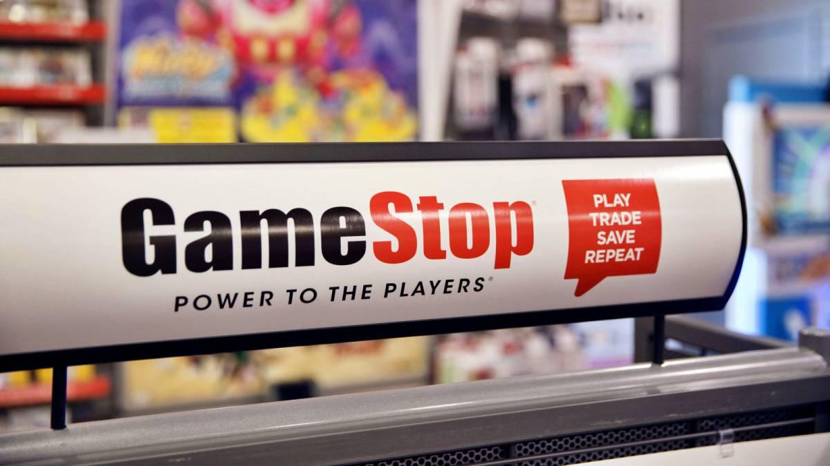 GameStop registra mas de 650 Millones de dolares en perdidas