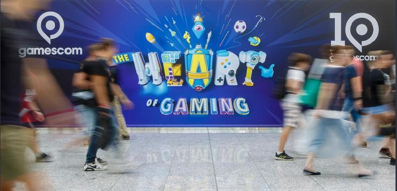 Opening Night Live es el evento que abrirá la Gamescom este año