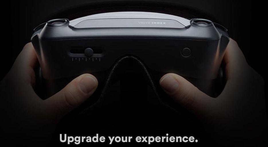 Se filtra la fecha de lanzamiento del nuevo equipo de realidad virtual de Valve