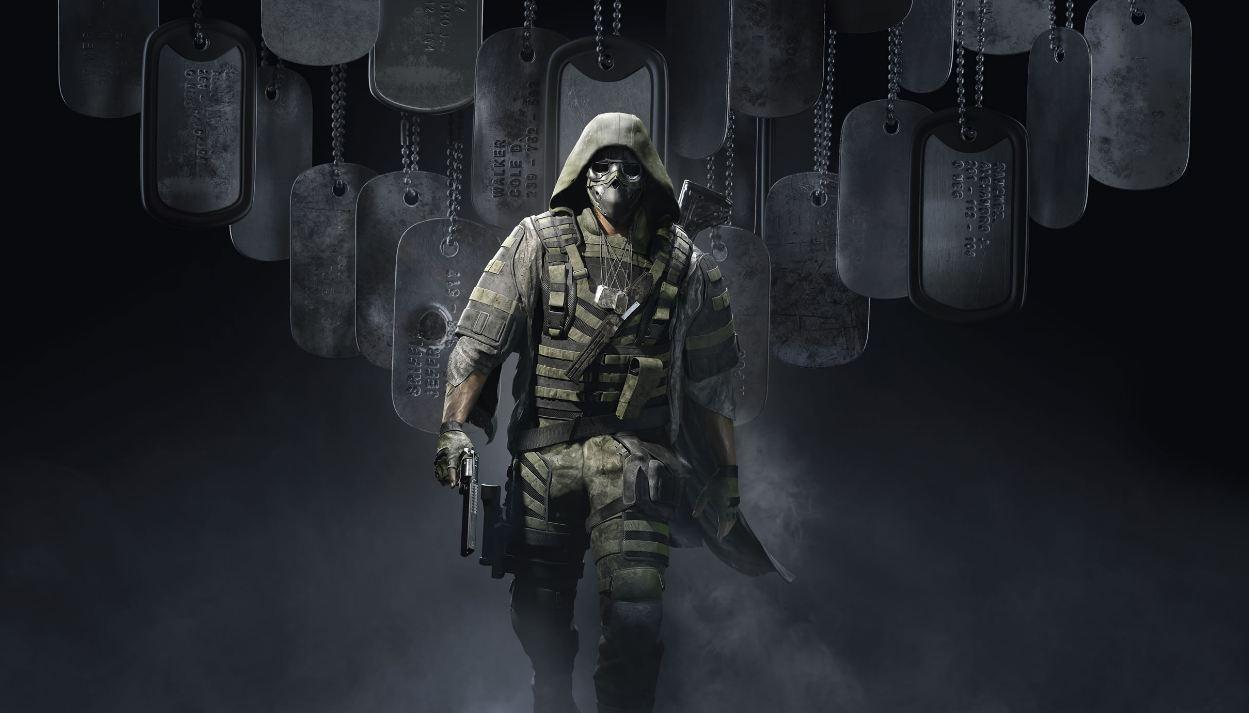 Ghost Recon: Breakpoint para PC será exclusivo de Epic Games Store