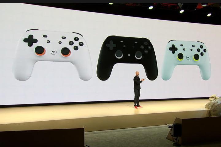 El futuro de Google Stadia ya esta aquí