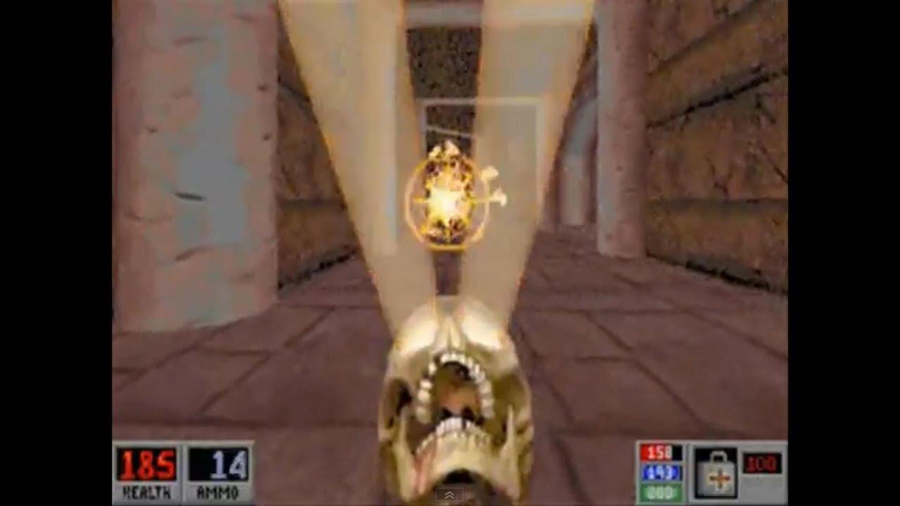 En clásico FPS Blood regresa de entre los muertos