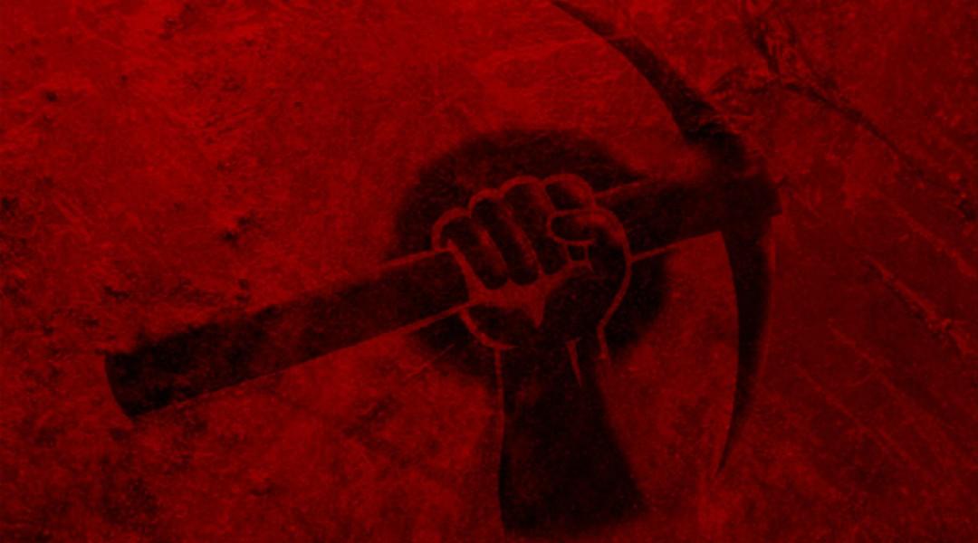 Un nuevo juego de Red Faction podría estar al caer