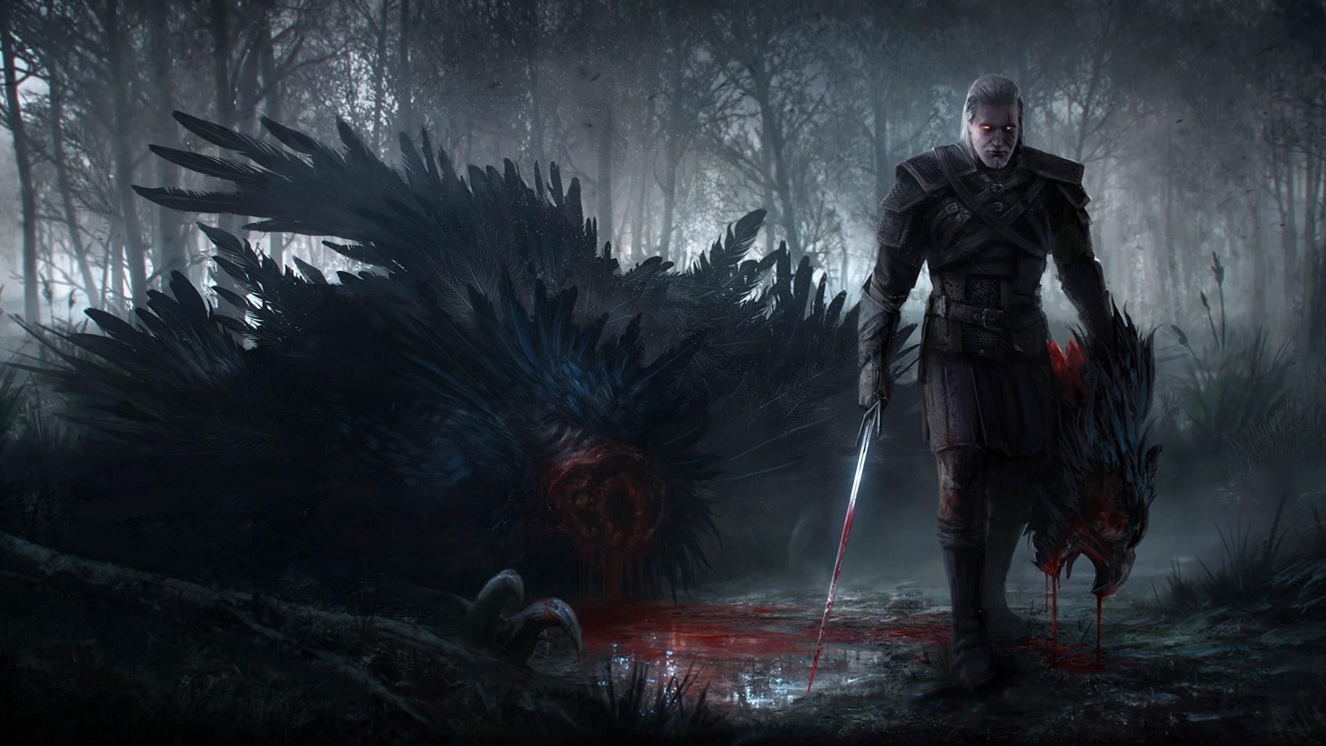 The Witcher 3 para switch podría estar al llegar