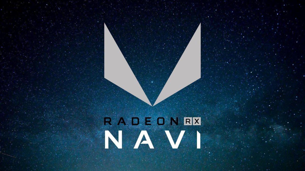 Filtrado nuevo hardware de AMD