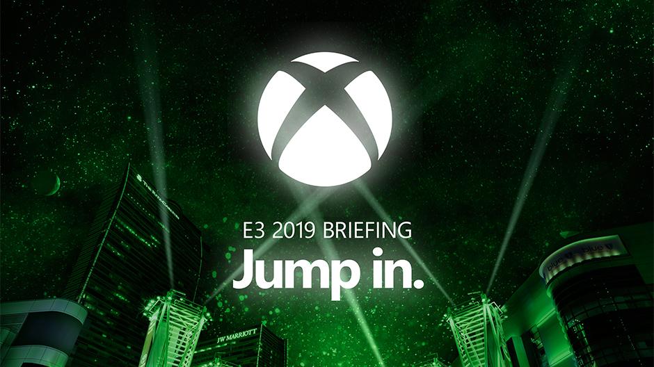 Crónica de Xbox E3 2019