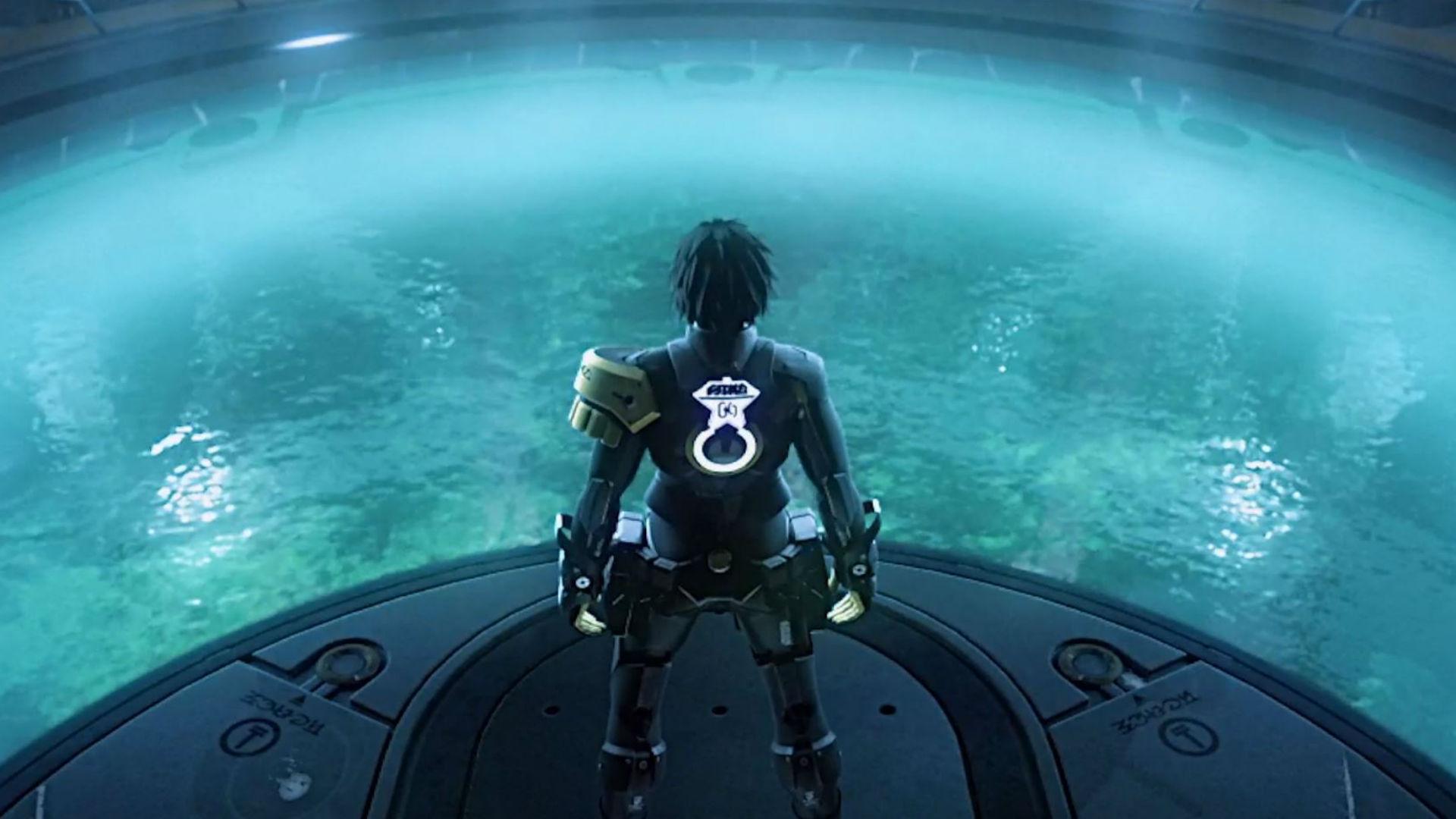 Phantasy Star Online 2 llegará a todas las plataformas