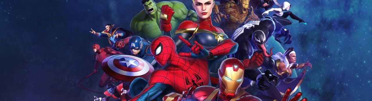 Marvel's Ultimate Alliance 3: The Black Order
