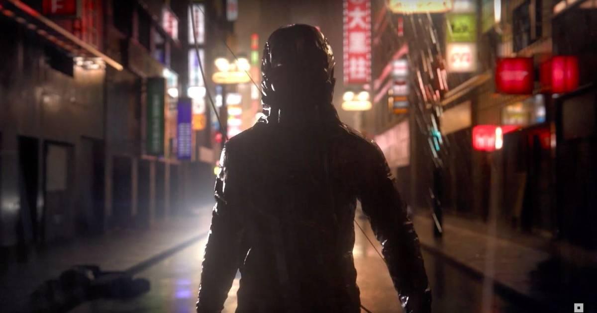 Ghostwire Tokyo el nuevo causa infartos de Shinji Mikami