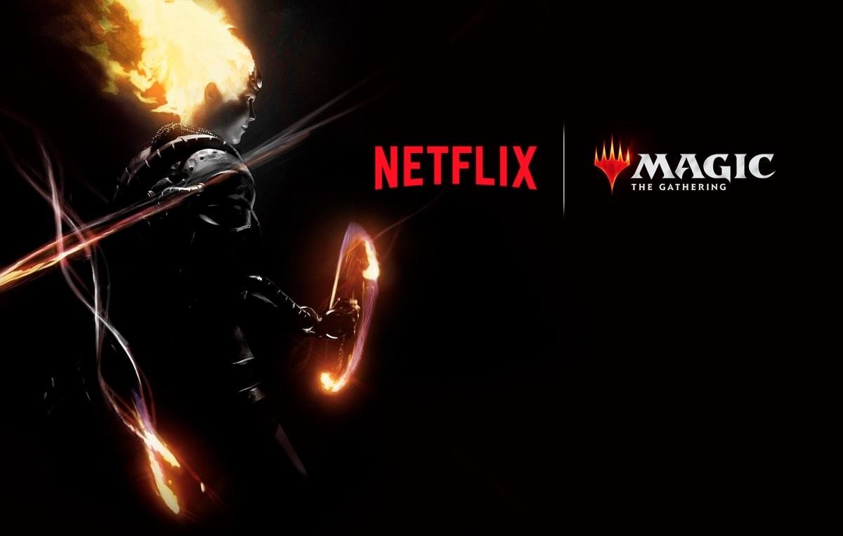 Una serie de Magic: The Gathering llegara a Netflix de la mano de los hermanos Russo