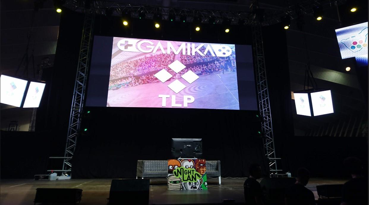 Comienza nuestra semana especial en la #TLP2019