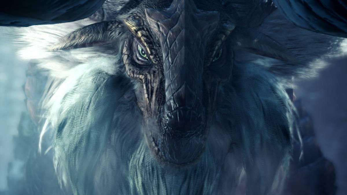 Monster Hunter World Iceborn supera las 2,5 millones de copias