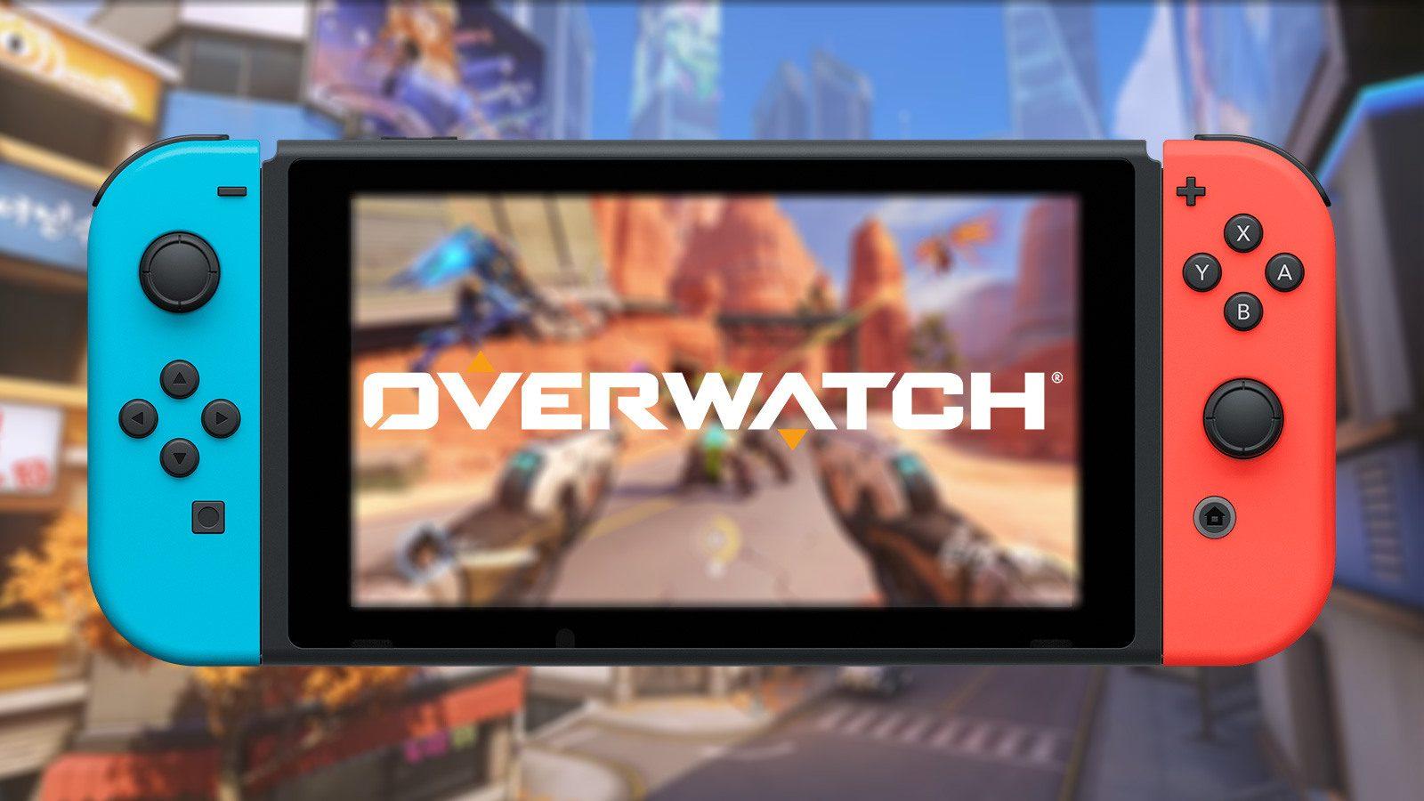 Overwatch en switch o como ofrecer un port muy resuelto