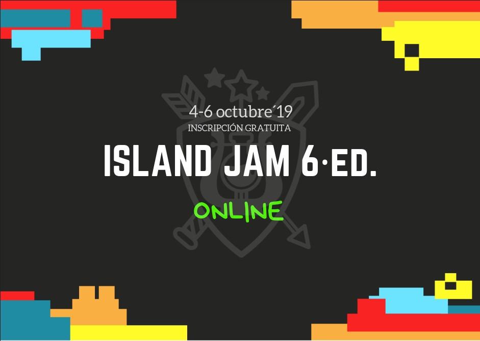Regresa la Island Jam en su VI edicion