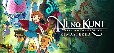 Estos son los requisitos de Ni No Kuni Remastered en PC