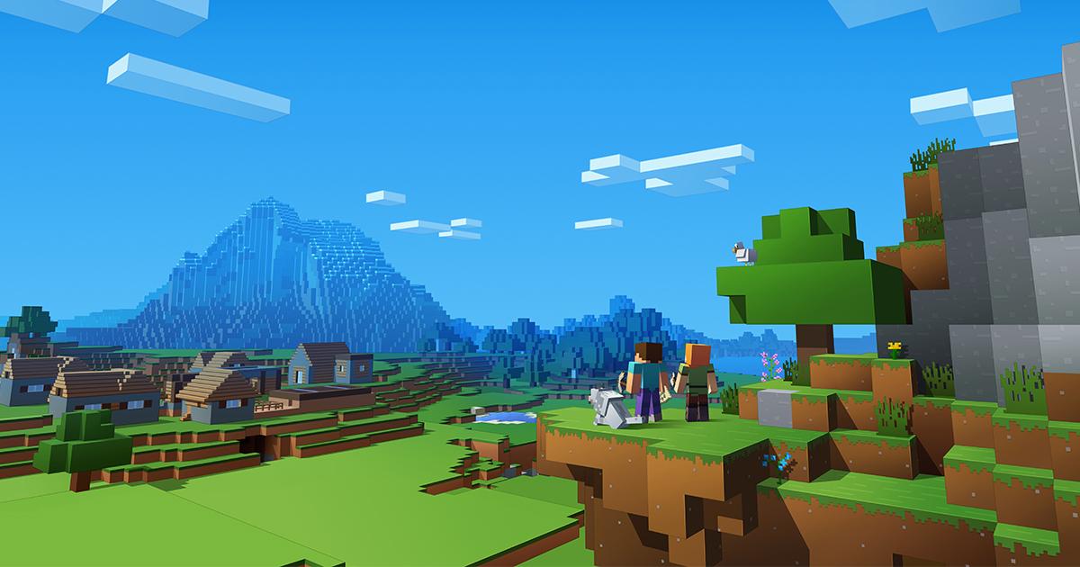 Minecraft revienta con 112 millones de jugadores mensuales