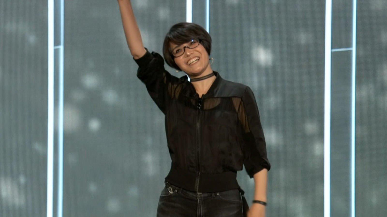 Ikumi Nakamura ya no trabaja en GhostWire: Tokyo, y se marcha de Tango GameWorks