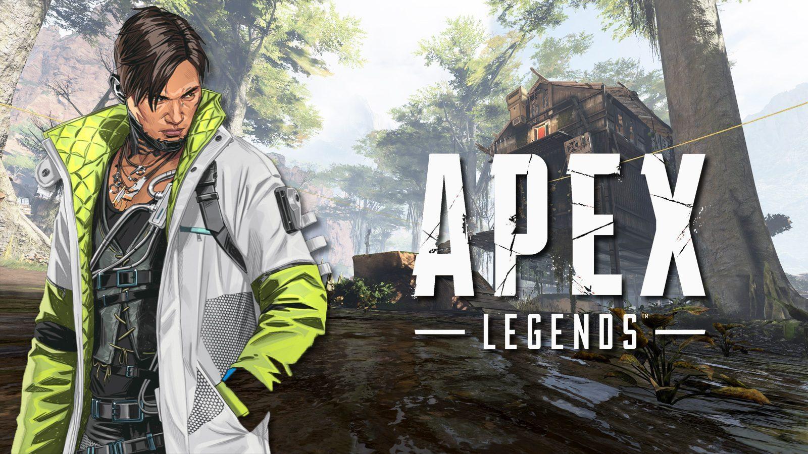 Las bovedas de Apex Legends estan oficialmente abiertas