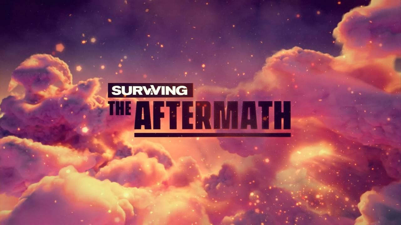 Surviving the Aftermath es el próximo juego de los creadores de Surviving Mars