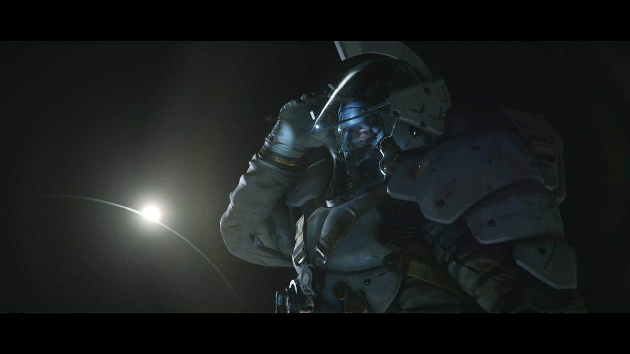 Kojima Productions podria hacer peliculas mas adelante
