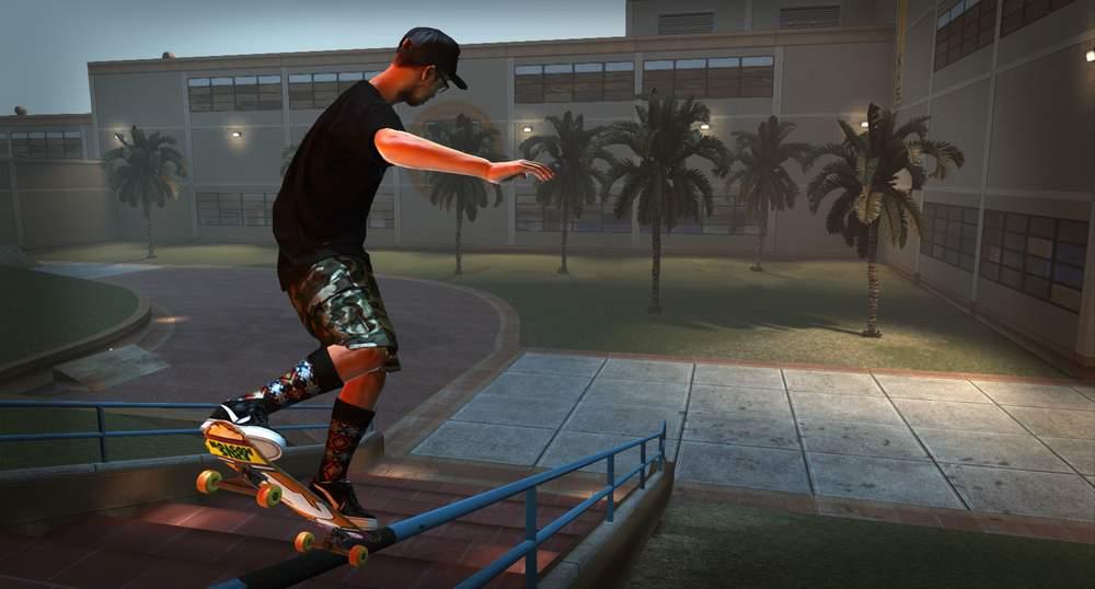 Tony Hawk`s Pro Skate podria volver en breves