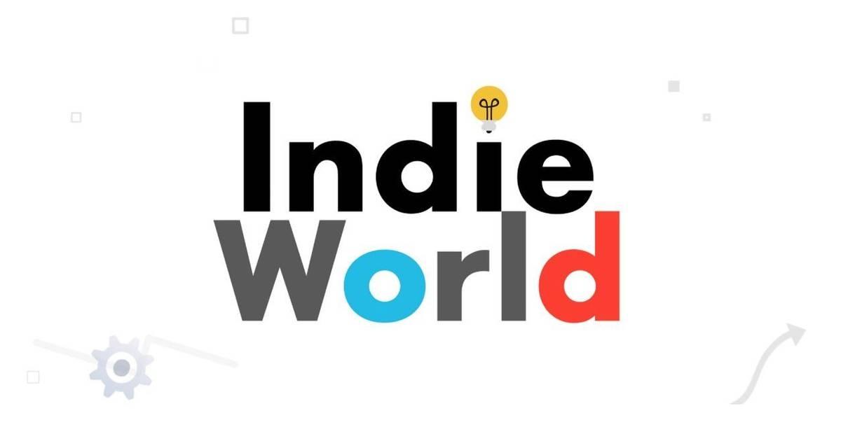 Indie World: conoce los indies que próximamente llegarán a Switch