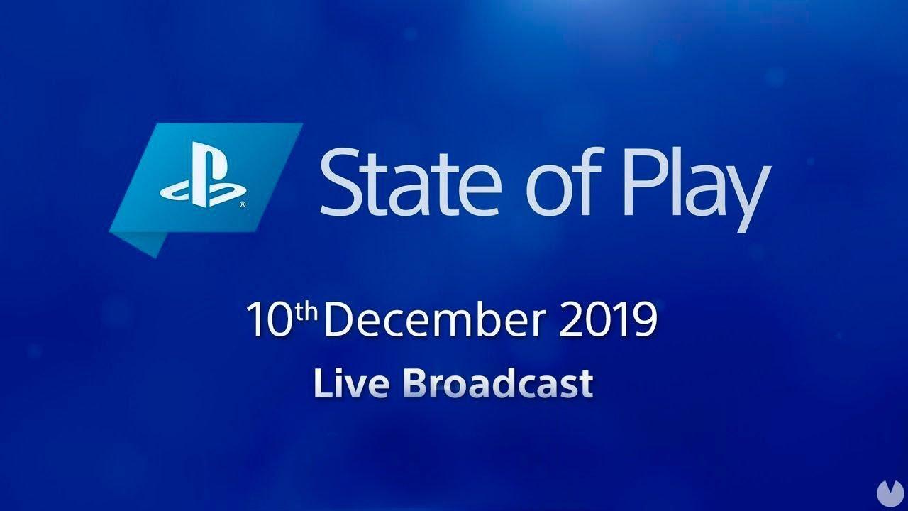 Todas las novedades del ultimo State of Play del año