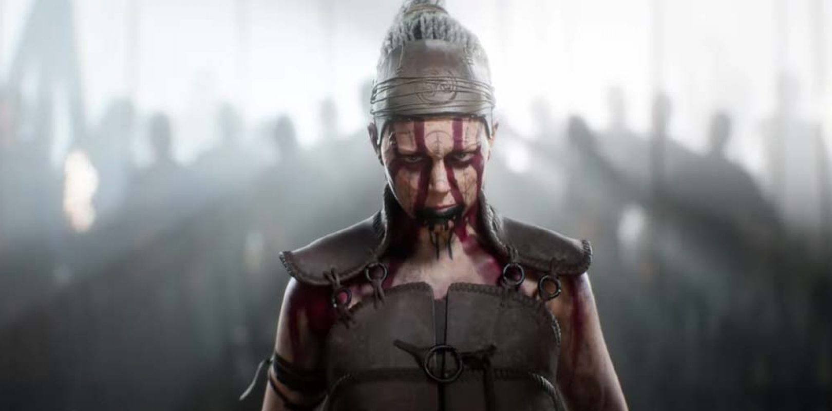 Senua's Saga: Hellblade II llegará a Xbox Series X