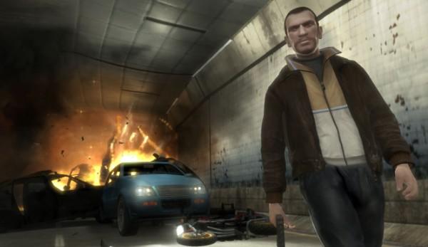 Steam ya no tiene Grand Theft Auto IV y el culpable es Games for Windows Live