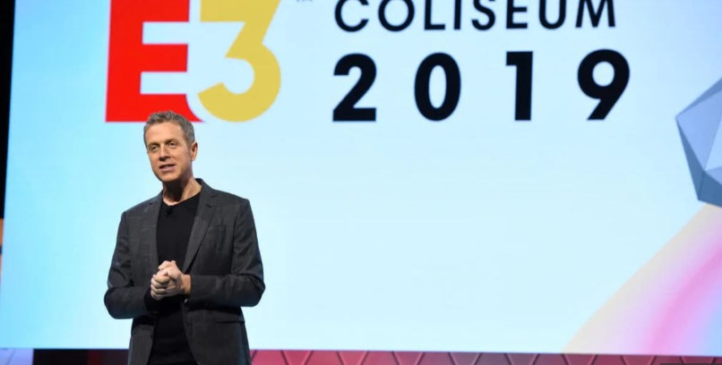 Geoff Keighley confirma que no estará en E3 2020