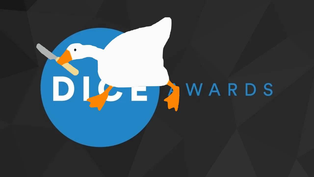 Premios DICE 2020: ¡Untitled Goose Game es el juego del año!
