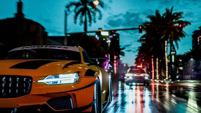 Need for Speed vuelve Criterion Games