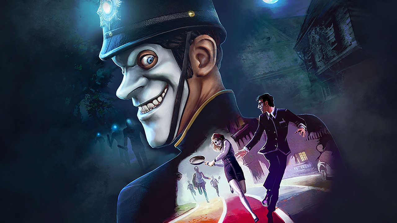 Anti-utopía - We Happy Few