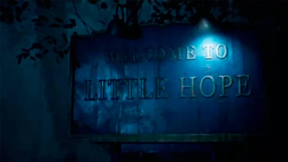 Little Hope, el segundo episodio de The Dark Pictures Anthology