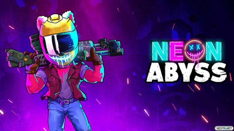 Neon Abyss también llegará a consolas en 2020