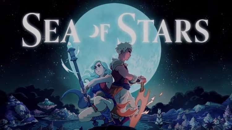 Sea of Stars será el próximo juego de los creadores de The Messenger