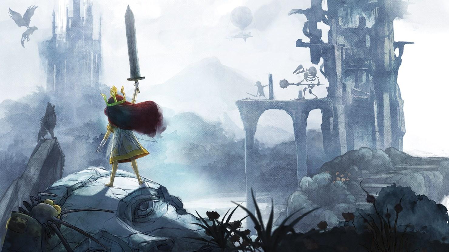 Ubisoft está regalando tres juegos para que pases el tiempo en casa