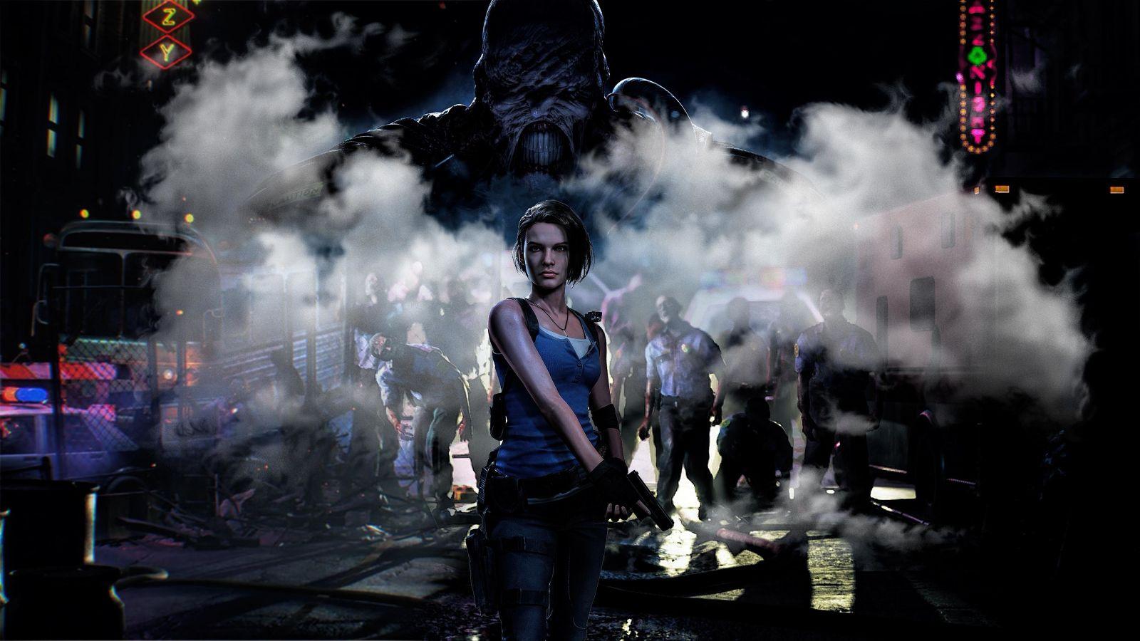 Resident Evil 3: Capcom revela 13 minutos de gameplay
