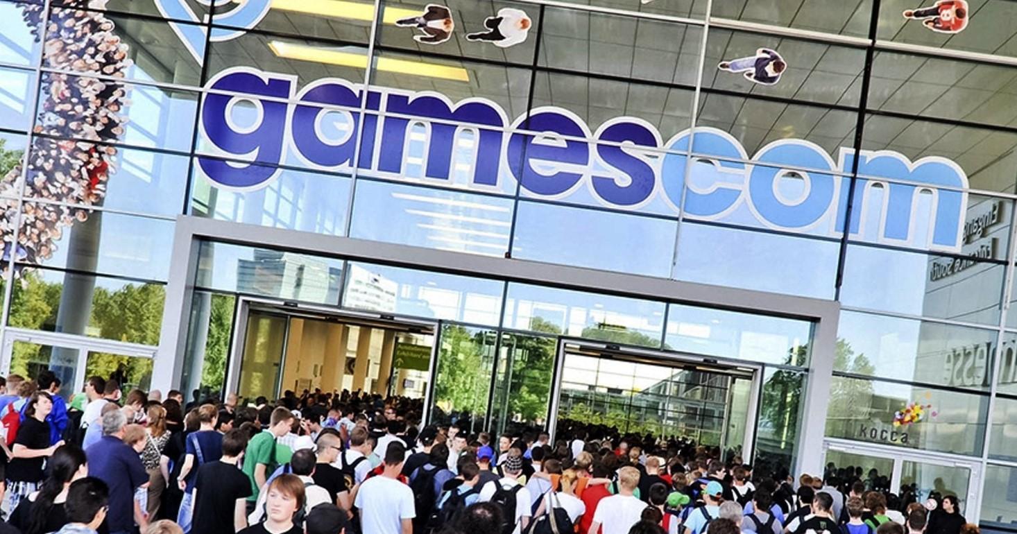 GamesCom 2020 por el momento sigue adelante