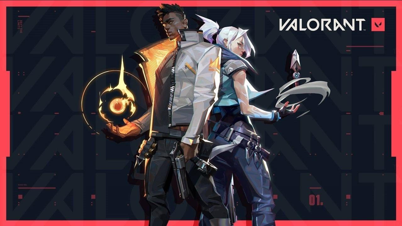 Valorant tendrá su primera fase beta en el mes de abril