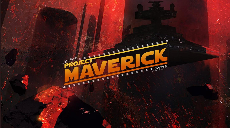 Project Maverick, el próximo juego de Star Wars, ha sido filtrado
