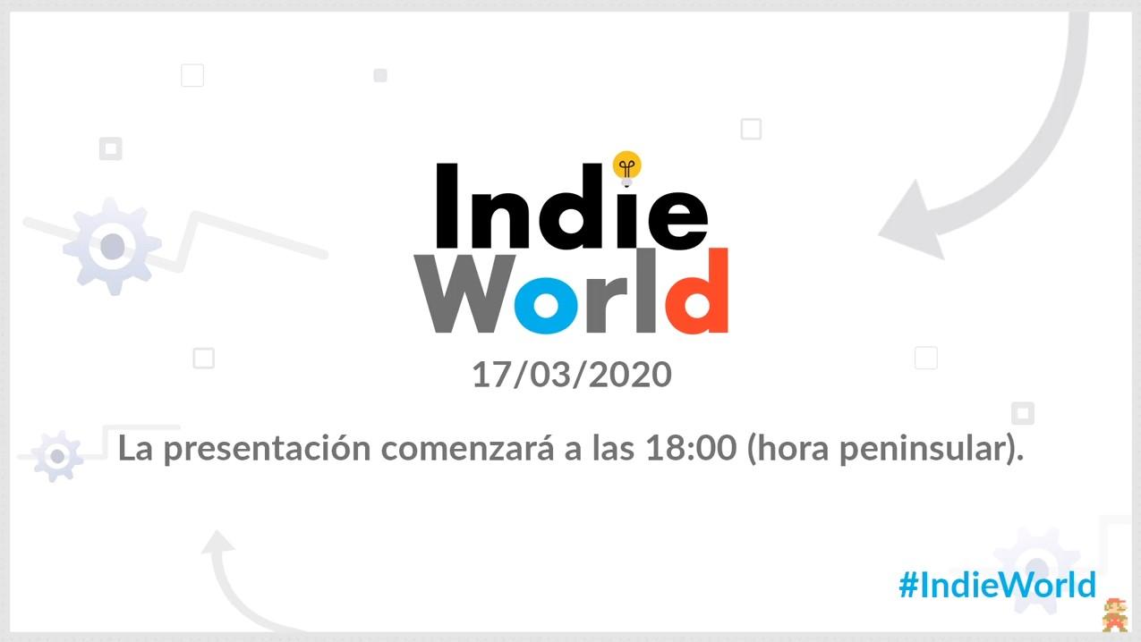 Todos los juegos para Switch anunciados en el primer Indie World de 2020